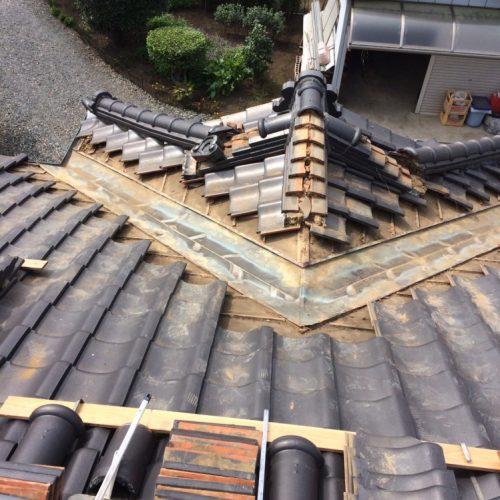 宇都宮市 雨漏り修理