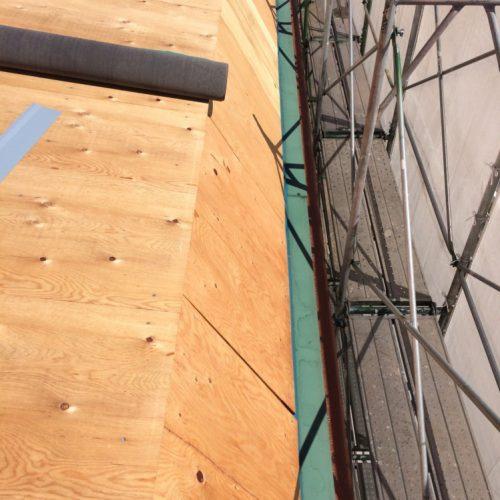 宇都宮市 屋根工事